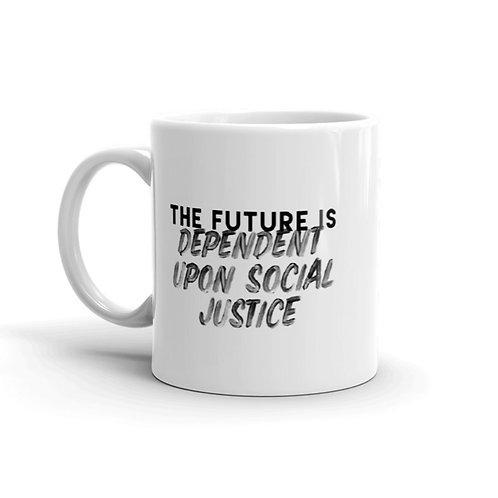 Social Justice Mug