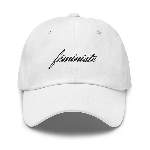 feministe Classic Hat