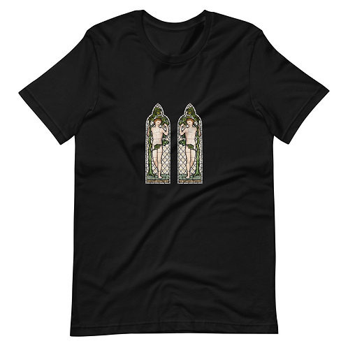 Adam & Adam Genderless T-Shirt