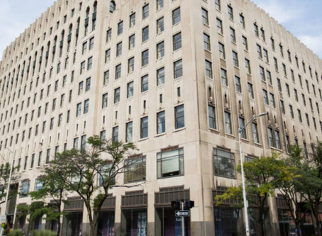 Detroit's Albert Kahn Building sold, will be converted into 200 apartments