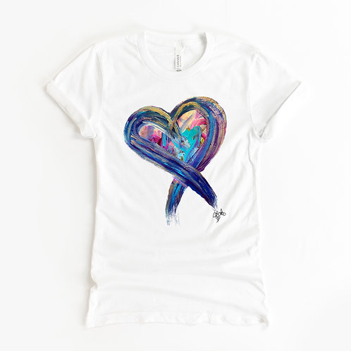 Limited Edition Artist Collab Unisex T-Shirt