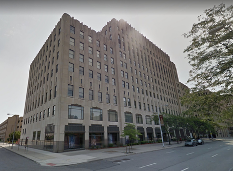 Albert Kahn Building in New Center sells, 200 apartments planned