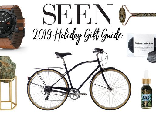 2019 Holiday Gift Guide: For the Wellness Lover