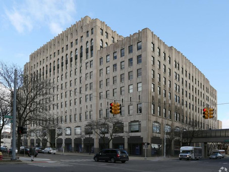 Albert Kahn Building redevelopment to cost $58 million