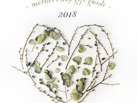 Mother's Day Gift Guide Sneak Peek