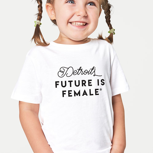 Classic Genderless Toddler & Kids T