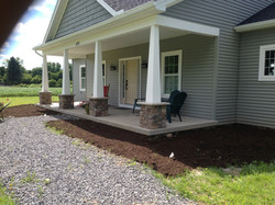 Topsoil & Compost - Rototilling