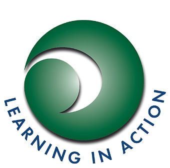 Praxis learning in action logo circle.jp