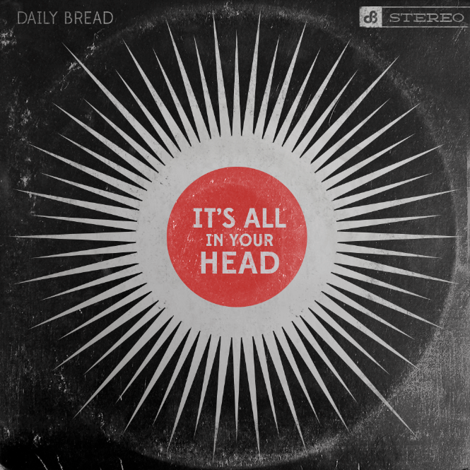 New Sounds // It's All In Your Head