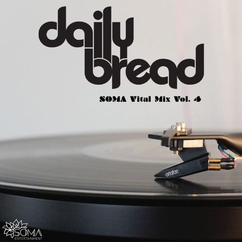 SOMA Vital Mix Vol. 4