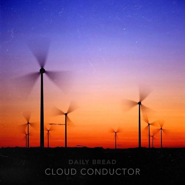 Cloud Conductor album out July 26, 2016 on Philos Records