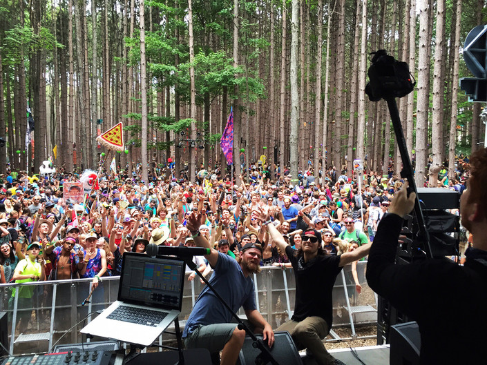 Electric Forest Photo Blog 2016