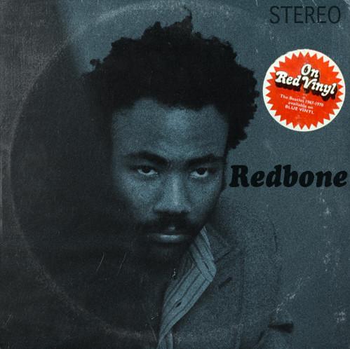 Childish Gambino - Redbone (Daily Bread Bootleg)