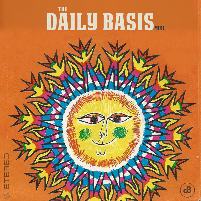 The Daily Basis | Mix 1