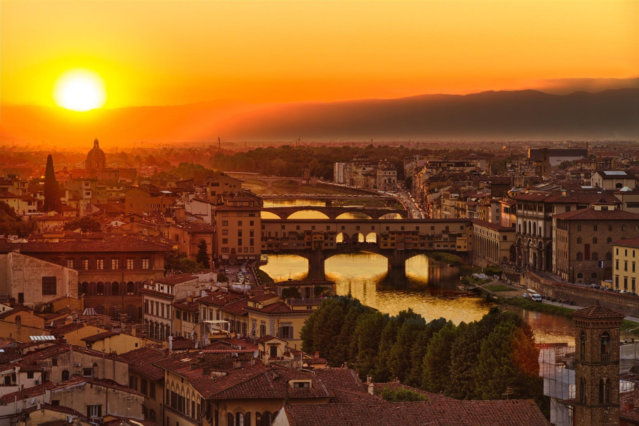 Free Walking tours Florence