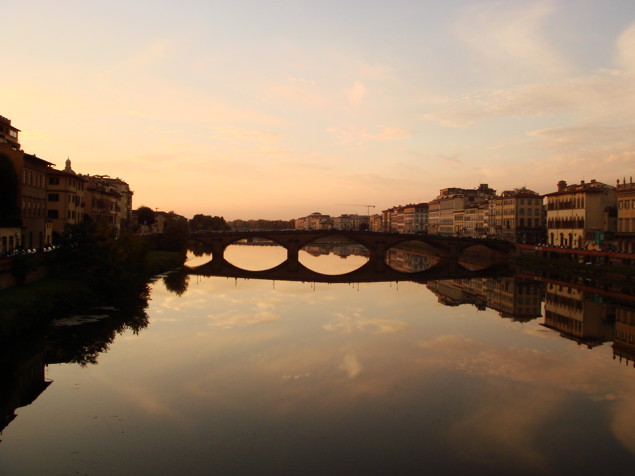 Walking tours Florence
