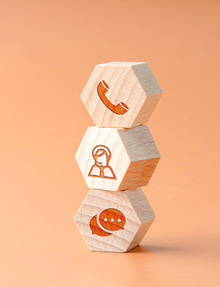 contact-us-icon-wood-puzzle-with-hand_11
