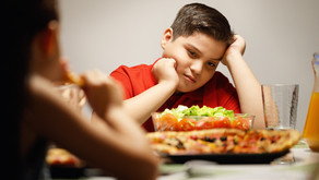 How can we help our PICKY EATER?