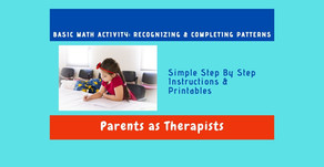1st Step in Improving your Child's Math & Science Skills