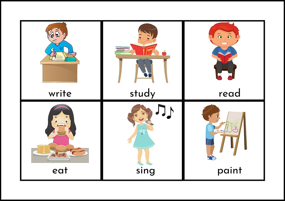 Autism Center Seremban Speech Therapy tips for preparation step