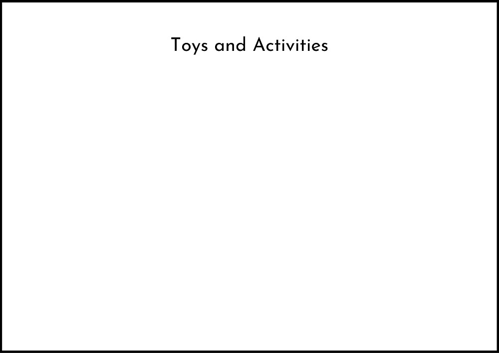 Speech Therapy Seremban Autism step 2 on preparing materials for requesting toys pt 2