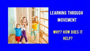 How to Combine Occupational Therapy + Speech Therapy + Studying in 1 SINGLE Activity at HOME