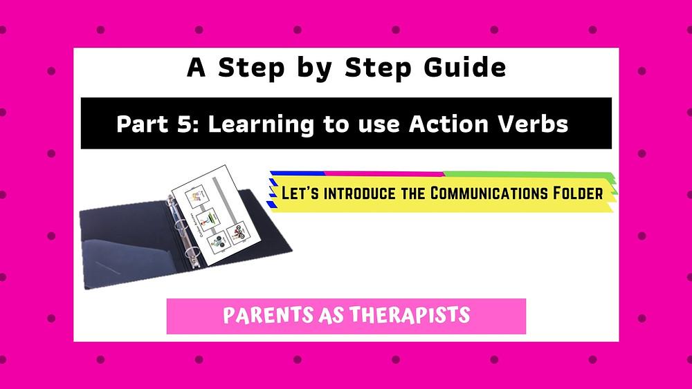 Speech Therapist Seremban Autism communication advice link to pt 5