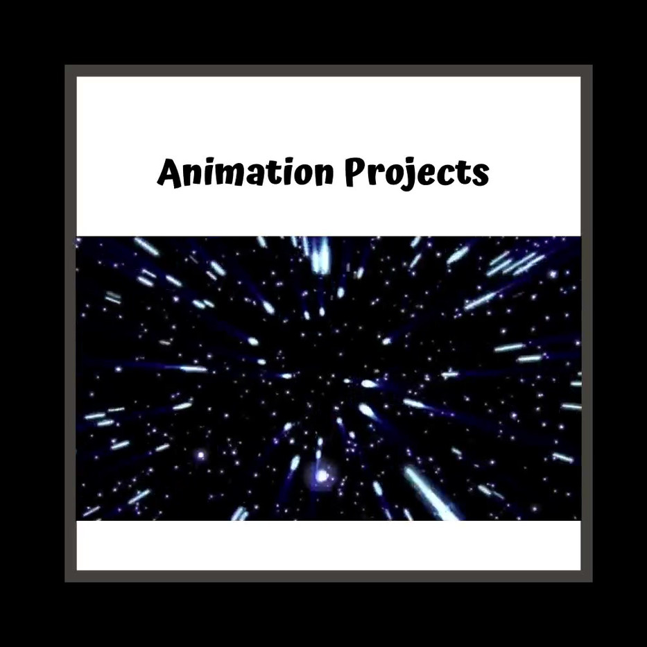 Animation Projects at louis center for a