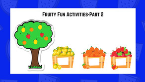 Speech Therapy Activity: A Fun Strategy to Train Your Child to Follow Instructions: Part 2