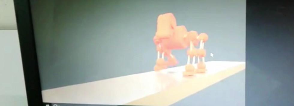 Louis Autism Center Seremban: Our Student's Animation Project