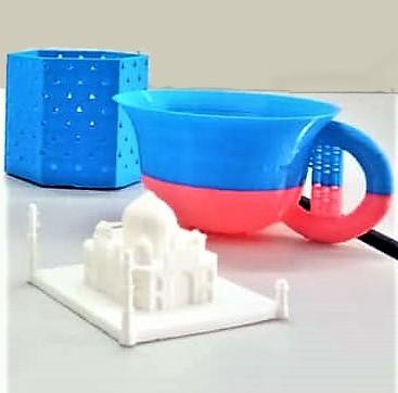 Louis Center Seremban: IT courses: 3D designing & printing
