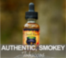 Wicked Wizard E Liquid Tobacco E Juice
