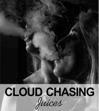 Wicked Wizard E Liquid Cloud Base Cloud Chasing E Juice