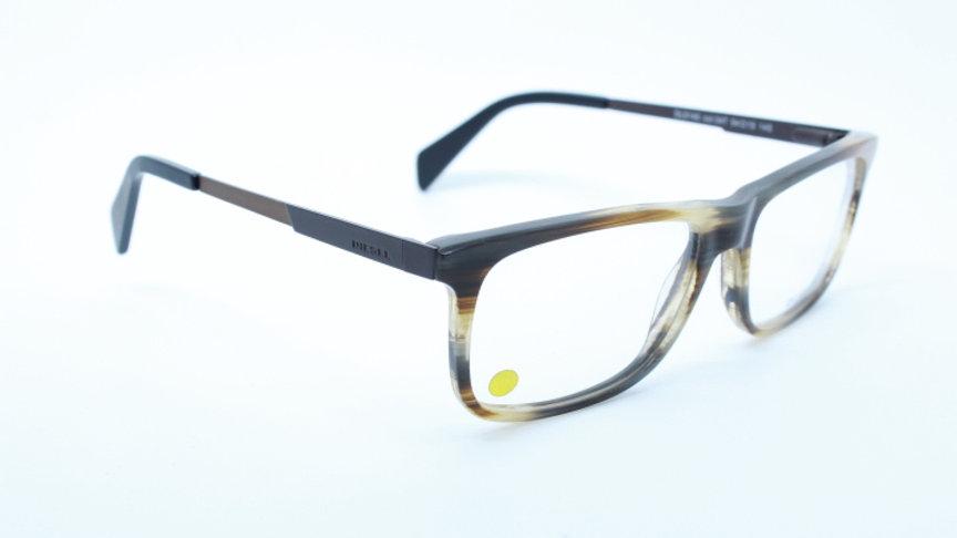 Óculos de Grau Diesel DL5140 47 54X15 145