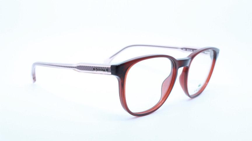 Óculos de Grau Lacoste L 2811 525 52X18 145