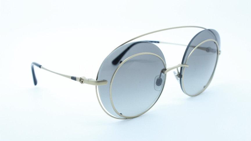Óculos de Sol Giorgio Armani AR 6043 3002/11 59X17 140