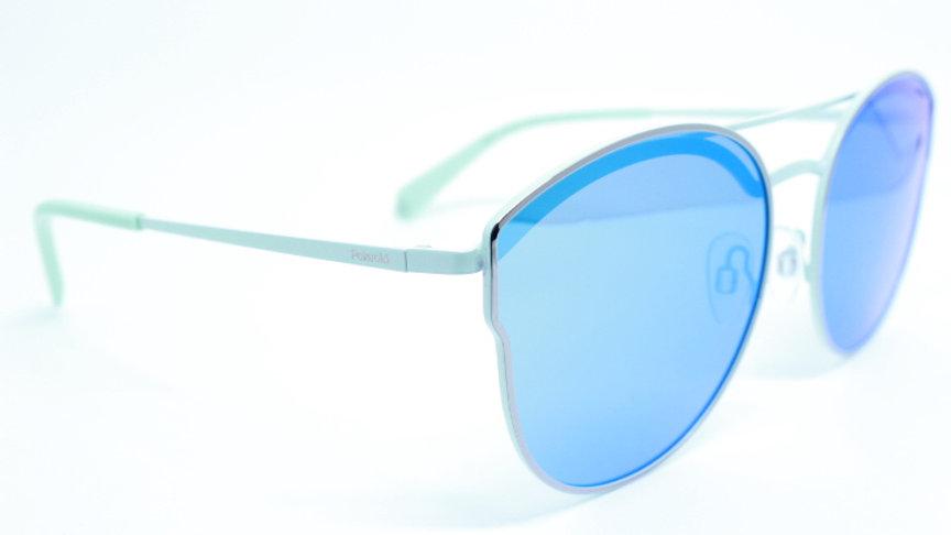 Óculos de Sol Polaroid PLD 4057/S 6LB5X 60X18 145