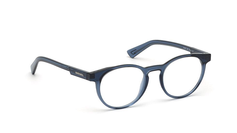 Óculos de grau DIESEL DL5307 092 49X19 145