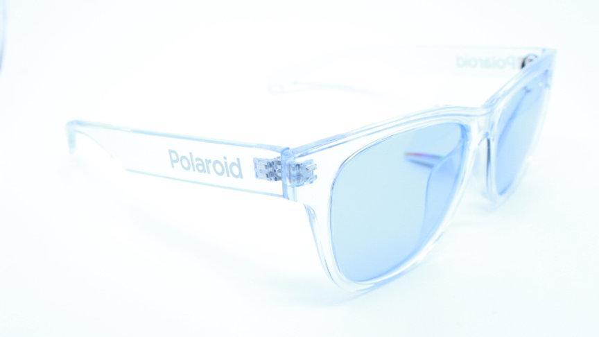 Óculos de Sol Polaroid PLD 6053/F/S 900C3 55X17 145