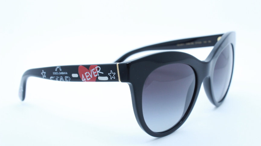 Óculos de Sol Dolce & Gabbana DG 4311 3180/ 8G 51X20 140