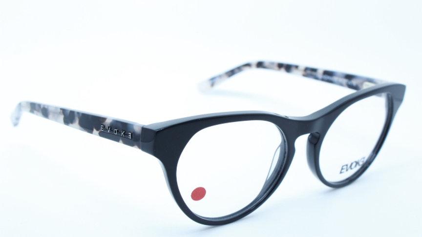 Óculos de Grau EVOKE URBAN 11 A01 52X18 145