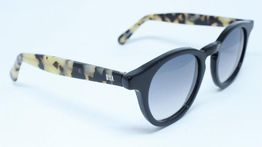 Óculos de Sol OHTK 2301 50x20 145 BLCR