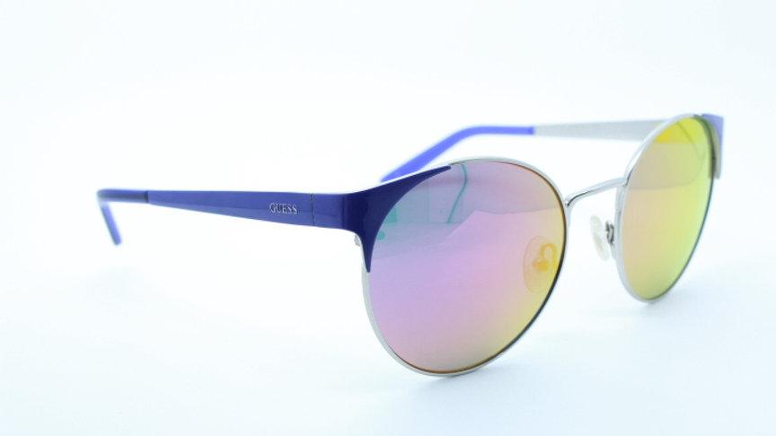 Óculos de Sol Guess GU7421 81Z 53X21 135