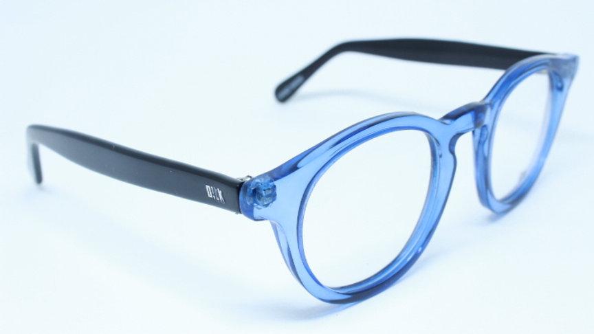 Óculos de Grau OHTK 2301 50x20 145 BLBL
