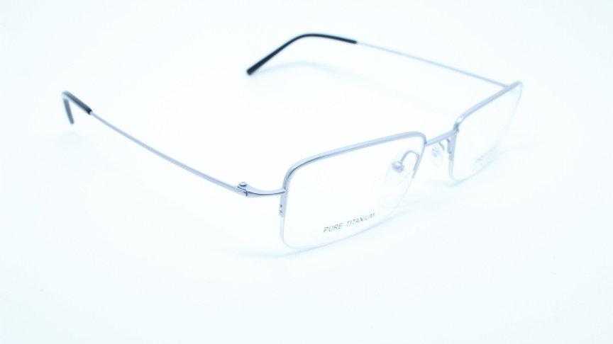 Óculos de Grau Prestige PT124 C5 52X18 140