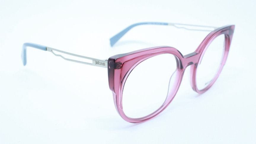 Óculos de Grau Just Cavalli JC 0852 068 51X20 145