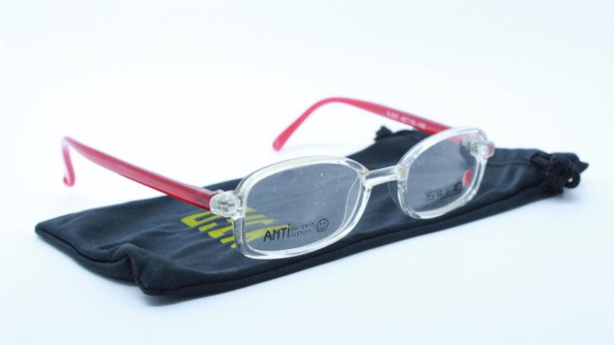 Óculos de Grau Swing TR017 22 42X18 125