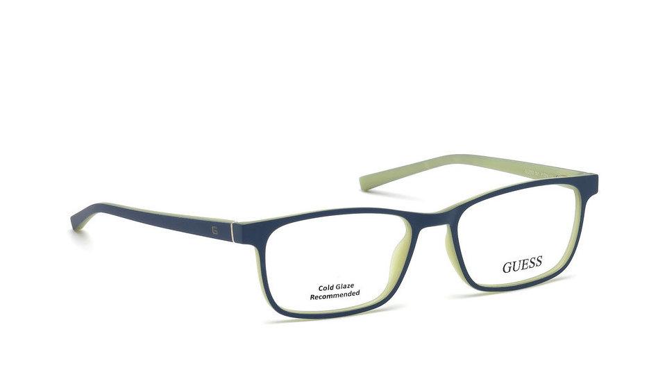 Óculos de Grau Guess GU3003 091 51x16 135