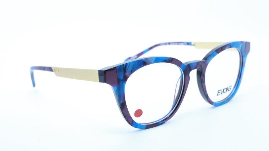 Óculos de Grau EVOKE VOLT VI G23 49X19 140