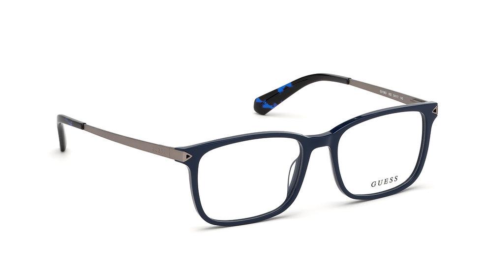 Óculos de Grau Guess GU1963 092 54X17 145